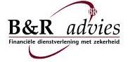 Logo van B & R Advies B.V.