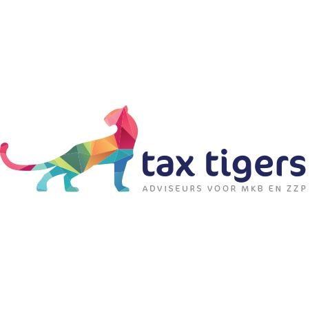 Logo van Tax Tigers Nijmegen
