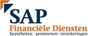 Logo van Sap Financiële Diensten
