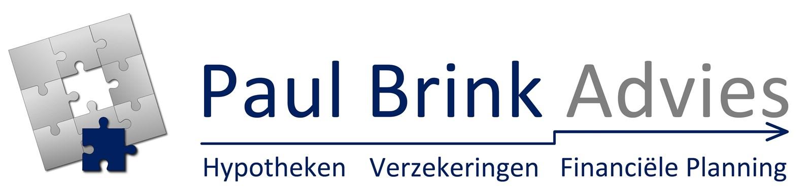 Logo van Paul Brink Advies