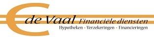 Logo van De Vaal Financiële Diensten B.V.