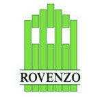 Logo van financieel adviesbureau ROVENZO