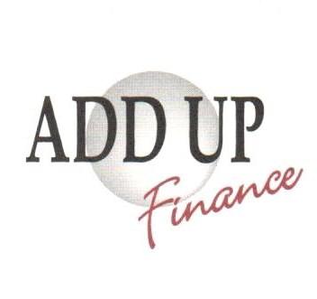 Afbeelding van Add up Finance