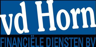 Logo van Van der Horn Financiële Diensten B.V.