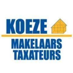 Logo van Koeze Makelaars & Taxateurs