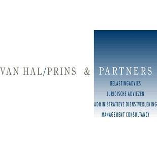 Logo van Van Hal/Prins & Partners