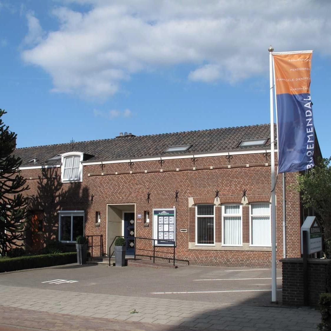 Foto van Bloemendal Hypotheken Den Ham