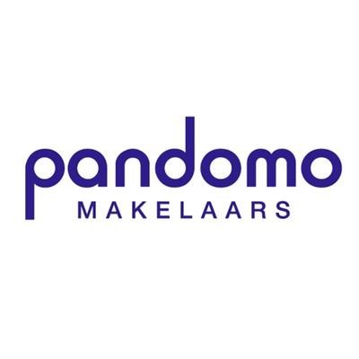 Logo van Pandomo Makelaars Hoogkerk