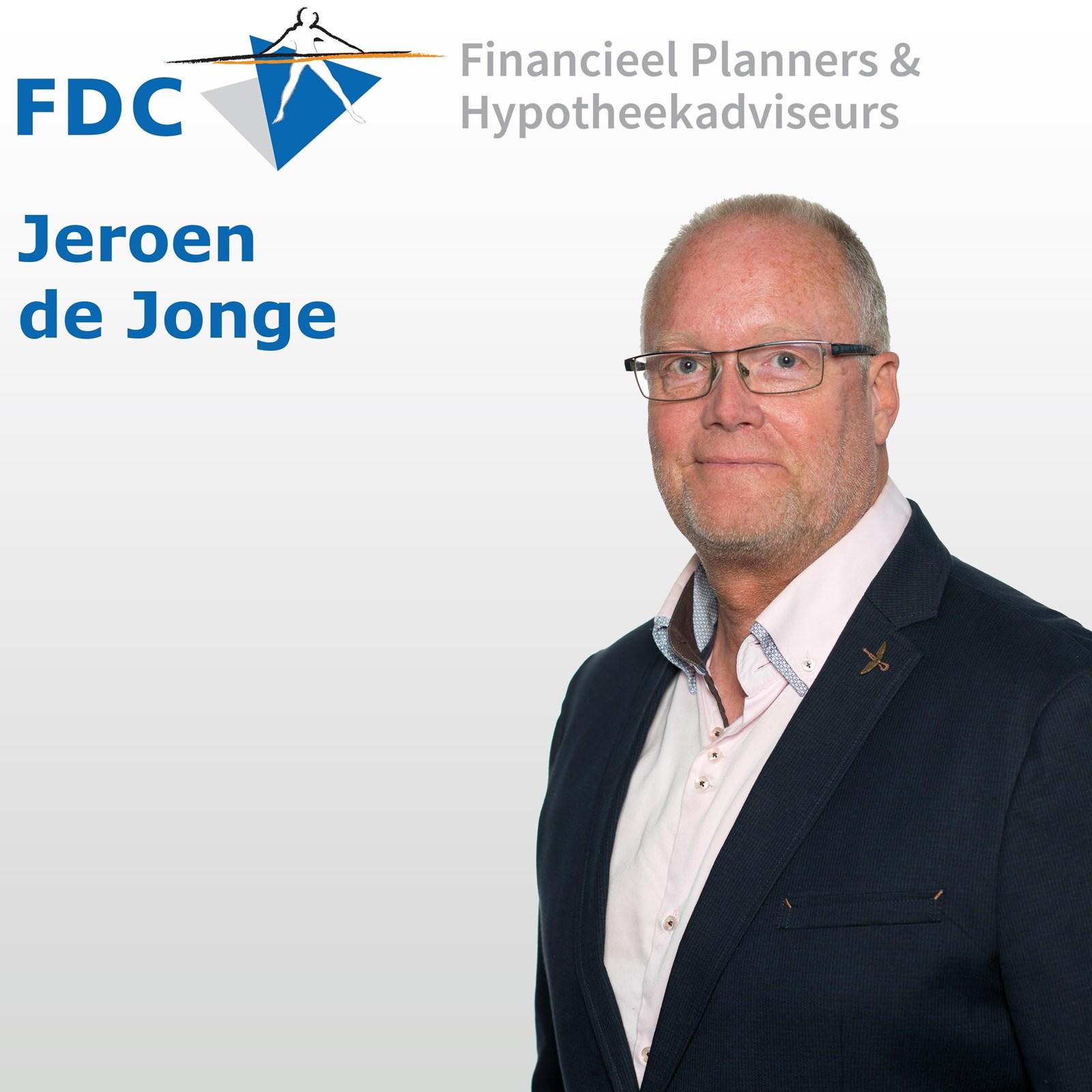 Foto van Jeroen  de Jonge