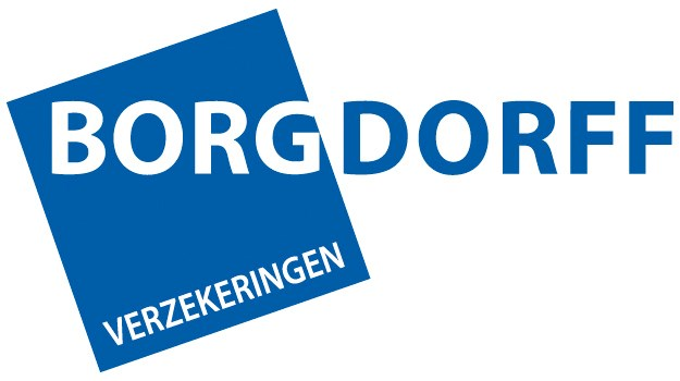 Logo van Borgdorff Verzekeringen B.V.