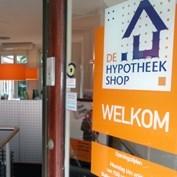 Logo van De Hypotheekshop in Badhoevedorp