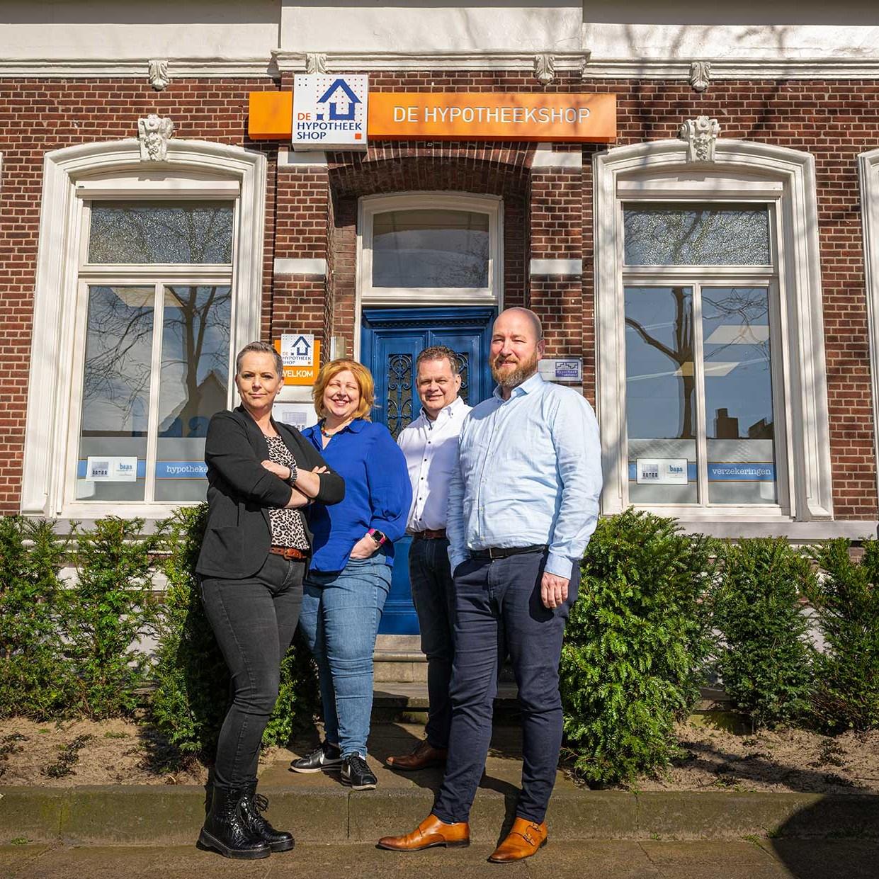 Foto van De Hypotheekshop Halsteren