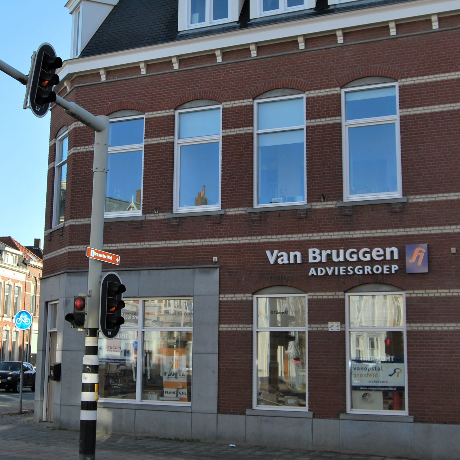 Foto van Van Bruggen Adviesgroep Bergen op Zoom