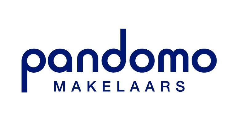 Logo van Pandomo Makelaars