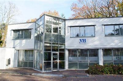Logo van VH Advies