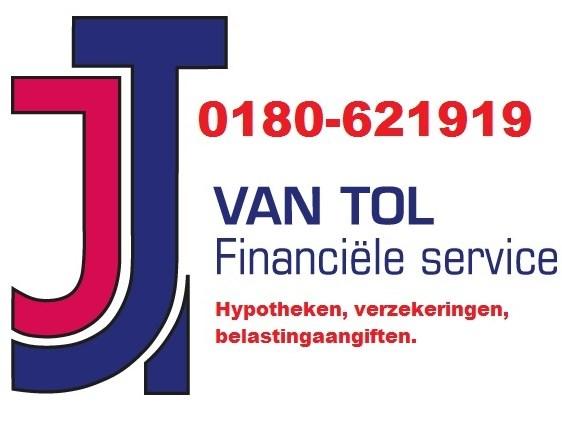 Logo van van Tol Financiele Service