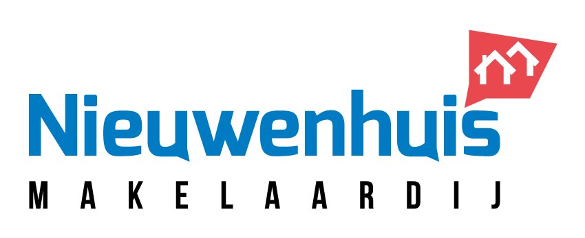 Logo van Nieuwenhuis Makelaardij OZ