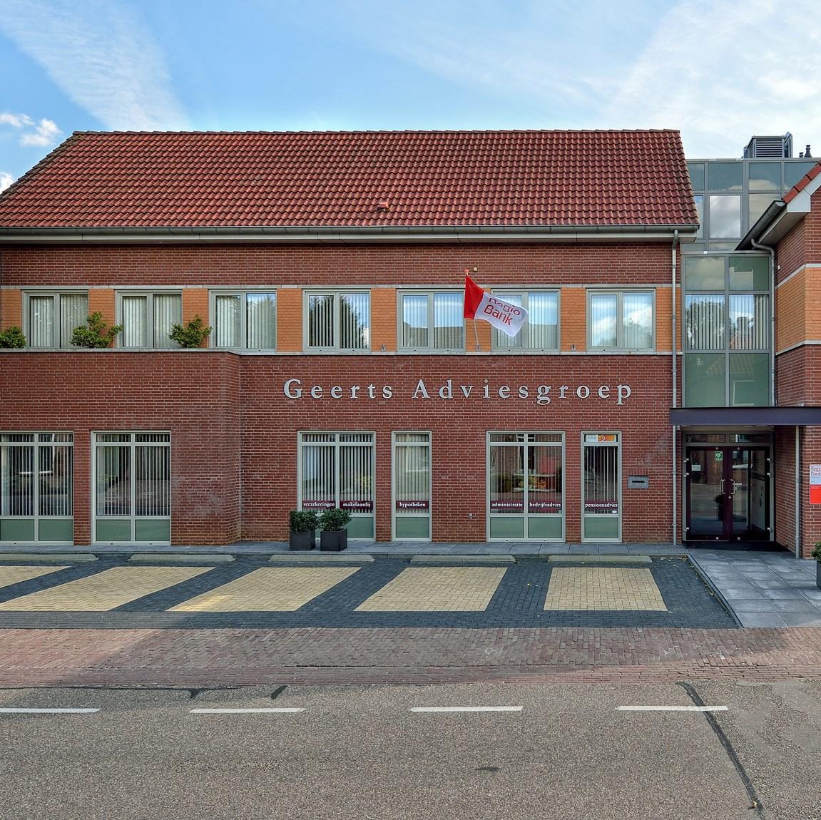 Foto van Geerts Adviesgroep