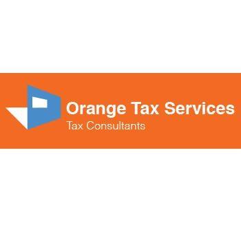 Logo van Orange Tax Services