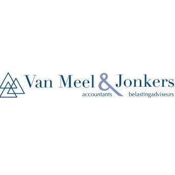 Logo van Van Meel & Jonkers Acc. en Bel.adv.