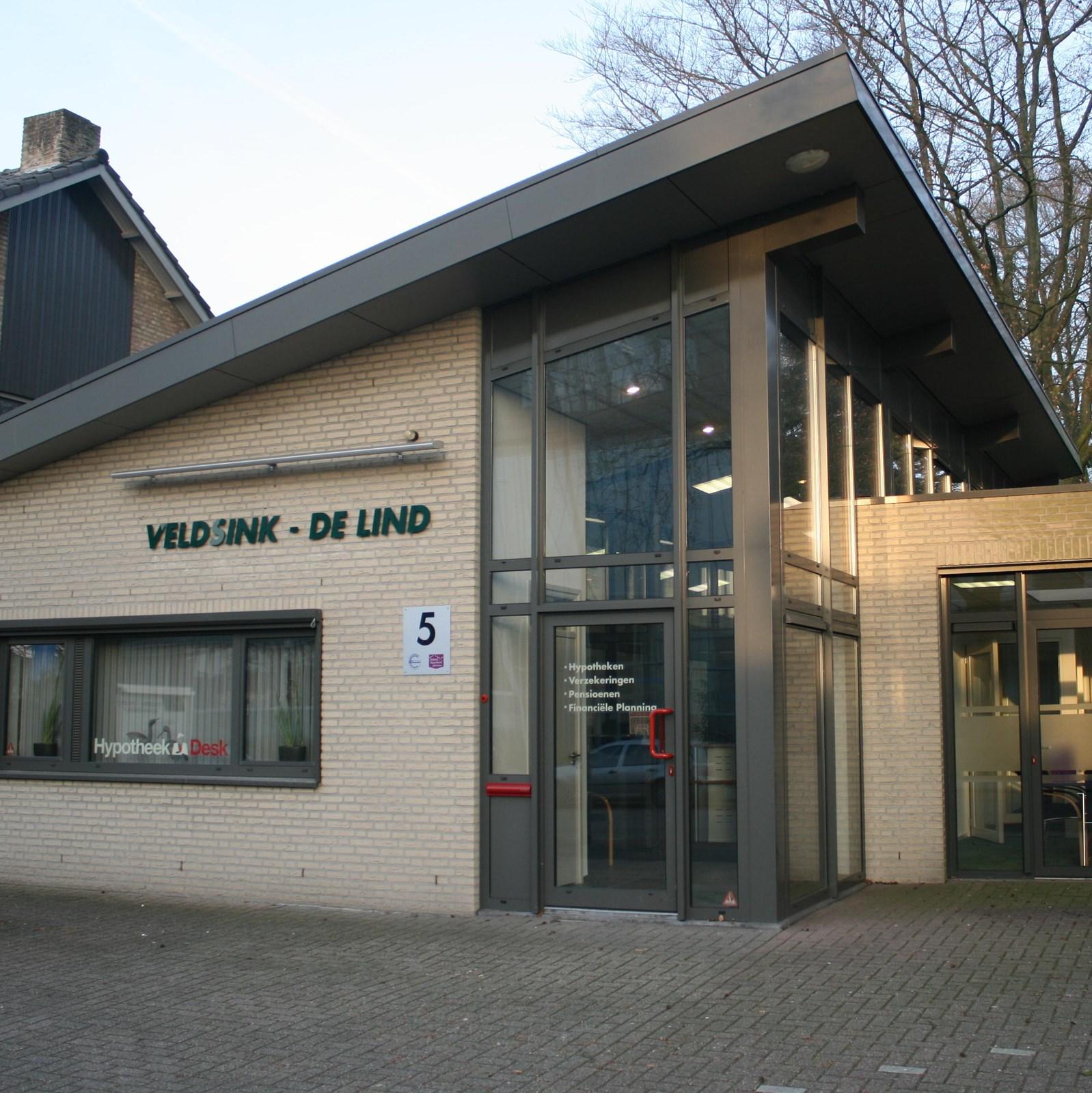 Foto van Veldsink - De Lind Adviesgroep Boxtel