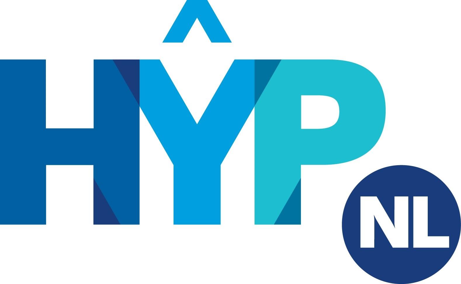 Logo van HYP.NL HYPOTHEKEN