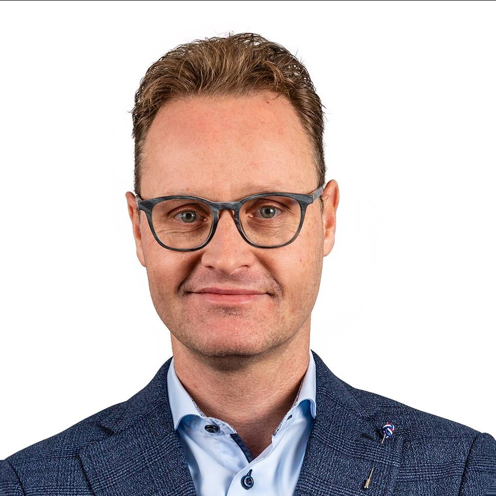 Foto van Wouter Geerlig