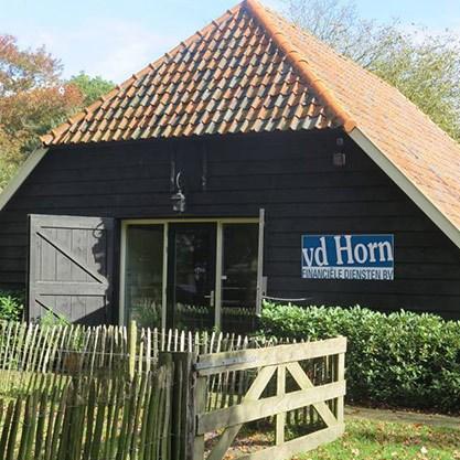Foto van Van der Horn Financiële Diensten B.V.