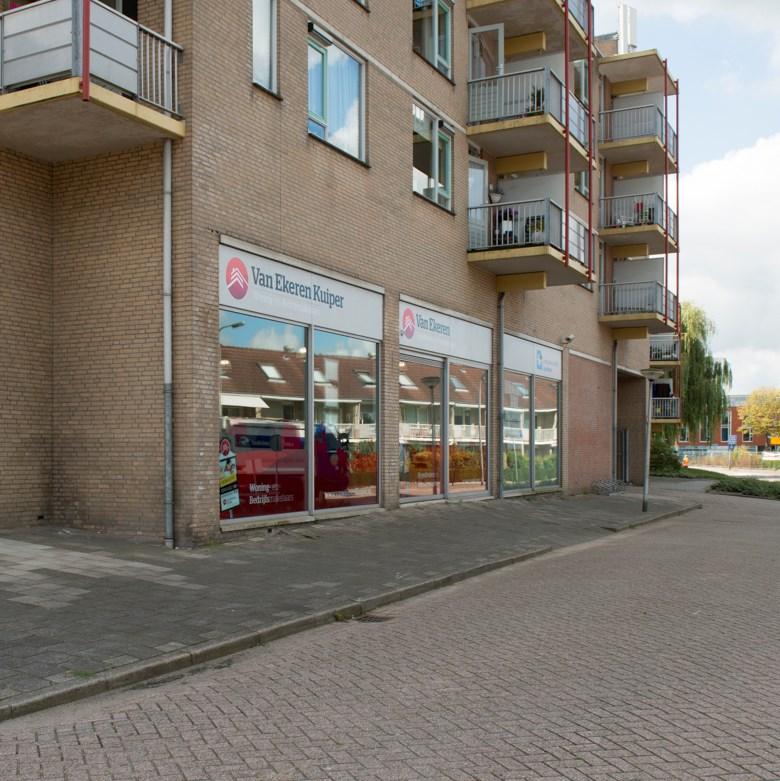 Foto van Van Ekeren Hypotheken en Verzekeringen Leerdam