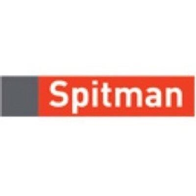 Logo van Spitman Makelaars Arnhem
