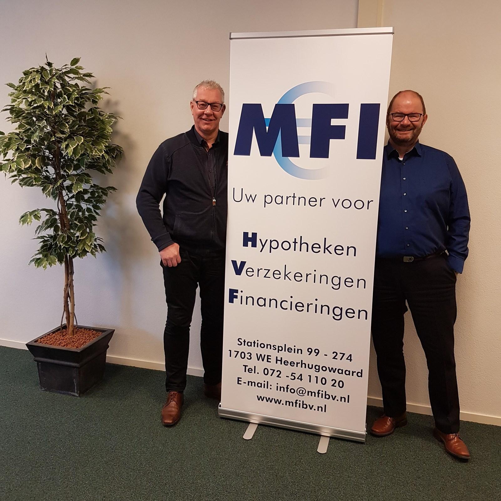 Foto van MFI Verzekeringen & Hypotheken