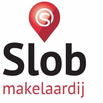 Logo van Slob makelaardij
