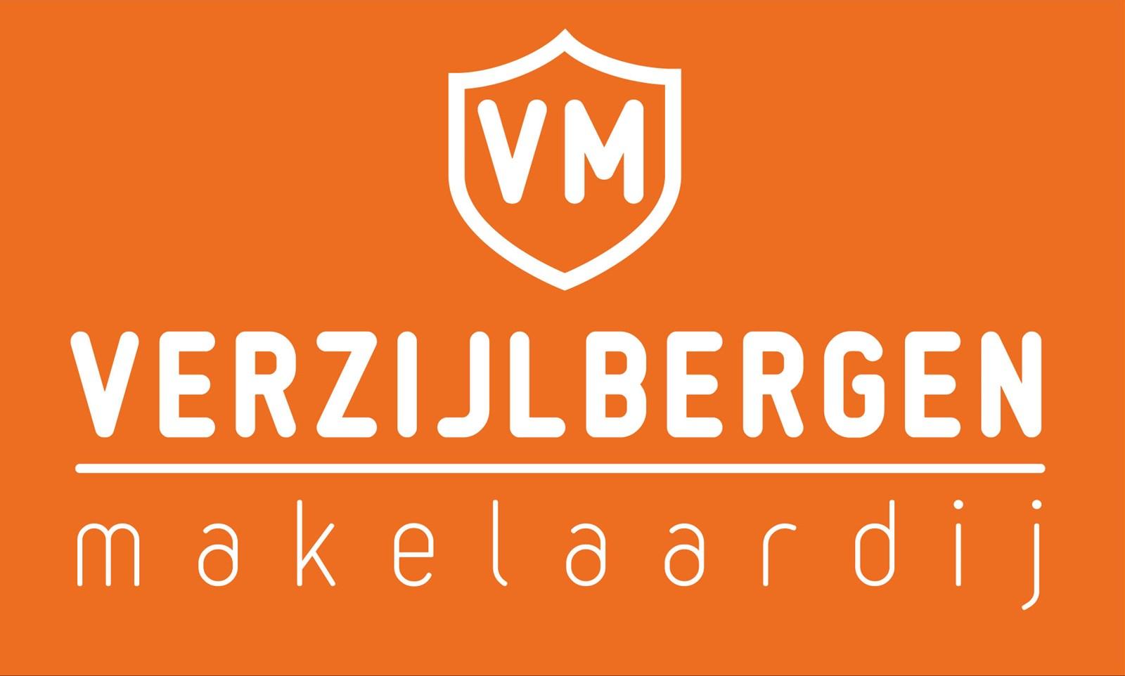 Logo van Verzijlbergen Makelaardij