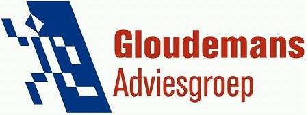 Logo van Gloudemans Adviesgroep