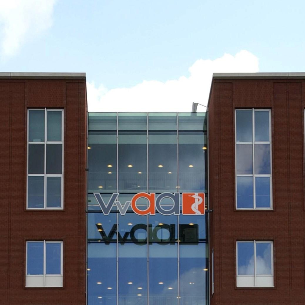 Foto van VvAA Utrecht