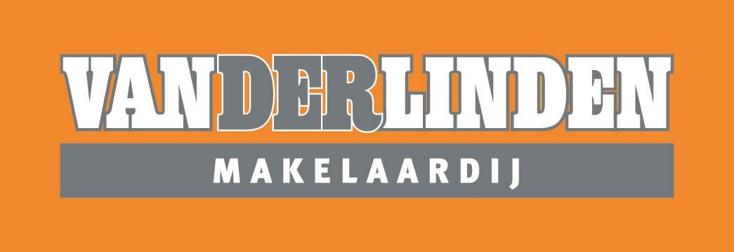 Logo van Makelaardij Van der Linden Lelystad