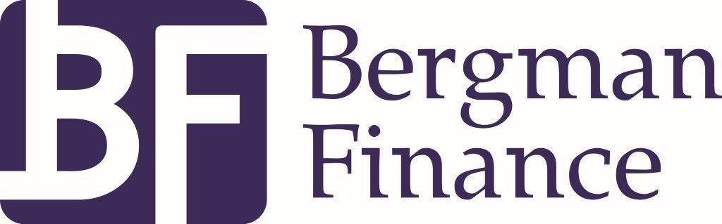 Logo van Bergman Finance Nieuwegein