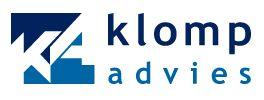 Logo van Klomp Advies