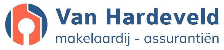 Logo van Van Hardeveld Makelaardij