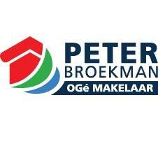Logo van Peter Broekman Makelaardij