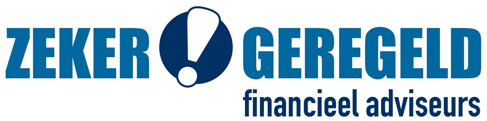 Logo van Zeker!Geregeld