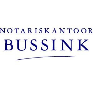 Logo van Notariskantoor Bussink