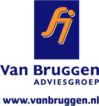 Logo van Van Bruggen Adviesgroep Etten-Leur