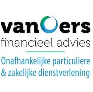 Logo van van Oers Financieel Advies