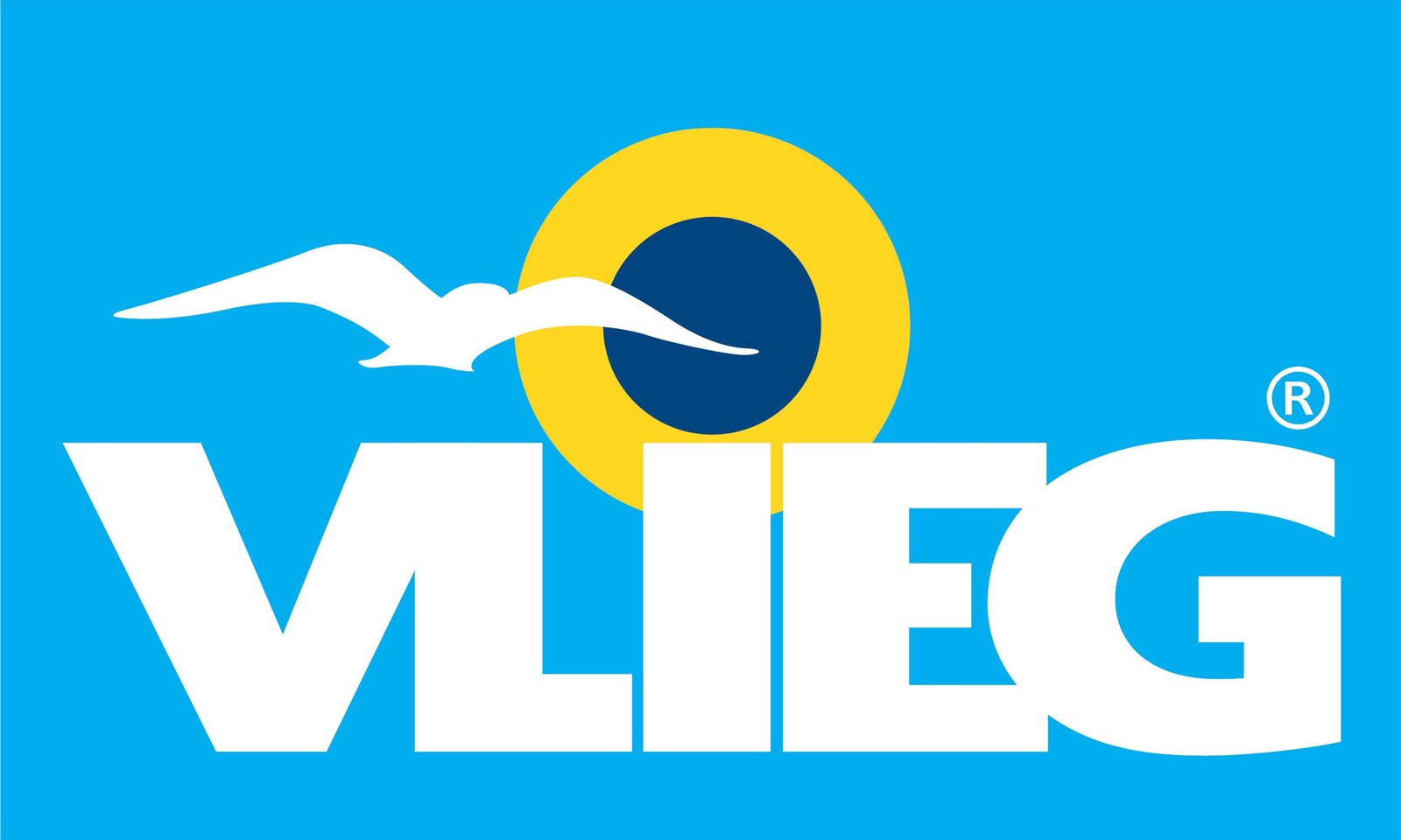 Logo van VLIEG Makelaars Bergen