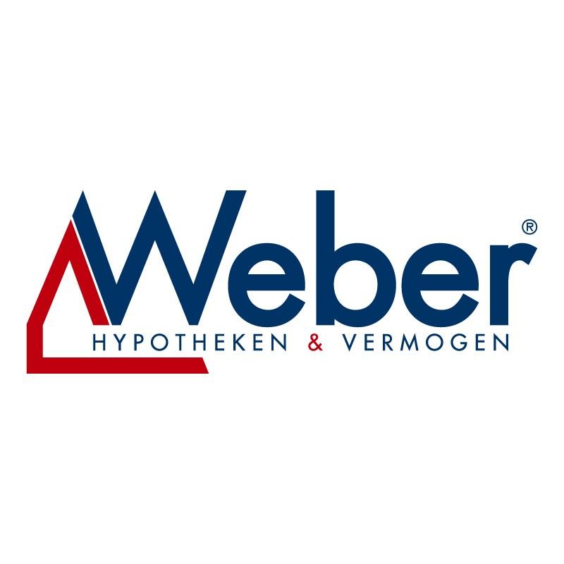 Logo van Weber Hypotheken en Vermogen