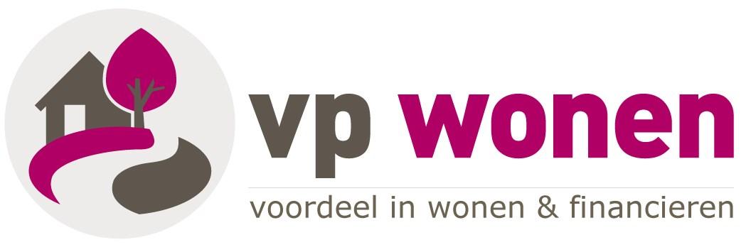 Logo van VP Wonen