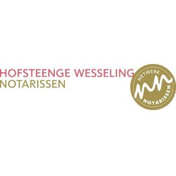 Hofsteenge & Wesseling notarissen
