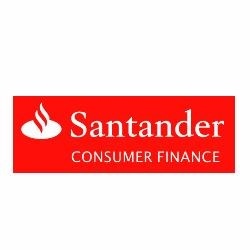 Logo van Santander