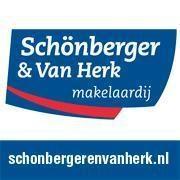 Logo van Schonberger & Van Herk Makelaardij